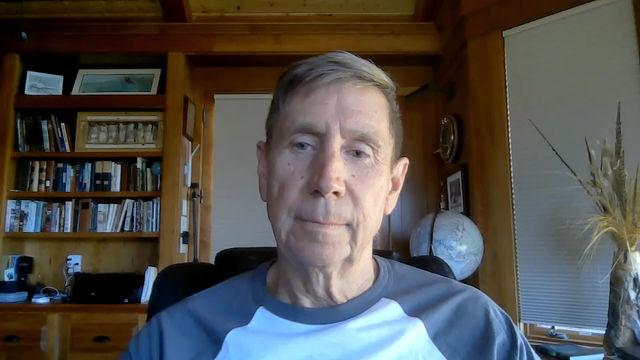 Mark Rose Talks About Alaska Long Hunters