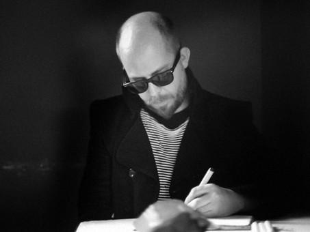 Geneva Jacuzzi's Casket: An Interview with Chris Friend