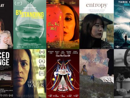 Fullshot Cine Mag Fest Winners