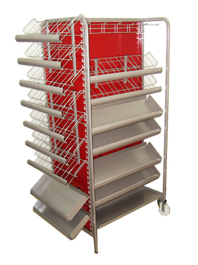 Purchase line stand