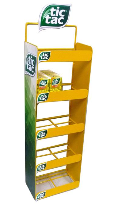 עלוקת תיק תק צהוב