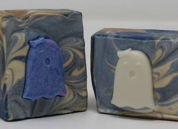 Booberry Bubblegum Monster Soap