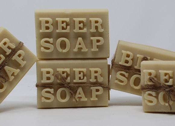 Seven Kingdom Ale Beer Soap