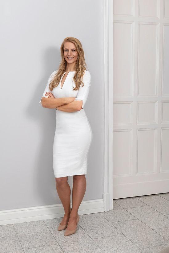 Annika Seebach - Seebach Frey & Partner.