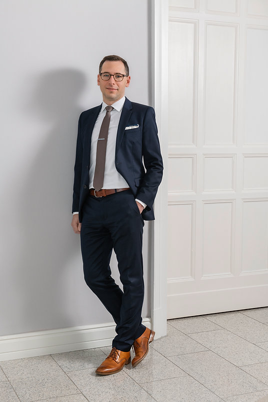 Thomas Frey (Seebach Frey & Partner)