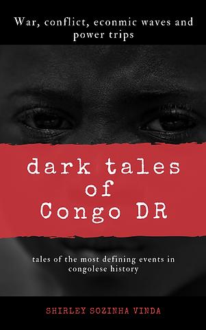 The Dark Tales of Congo DR : Vol 2
