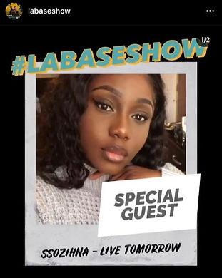 LaBaseShow
