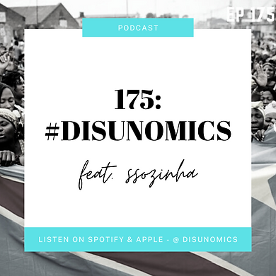 Modern Minimalist Podcast Episode Social