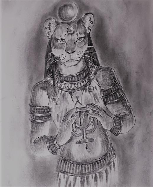 Egyptian Cat Myth