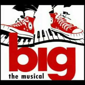 Big! The Musical poster