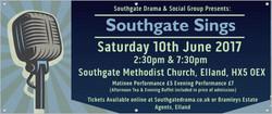 Southgate Sings Cabaret
