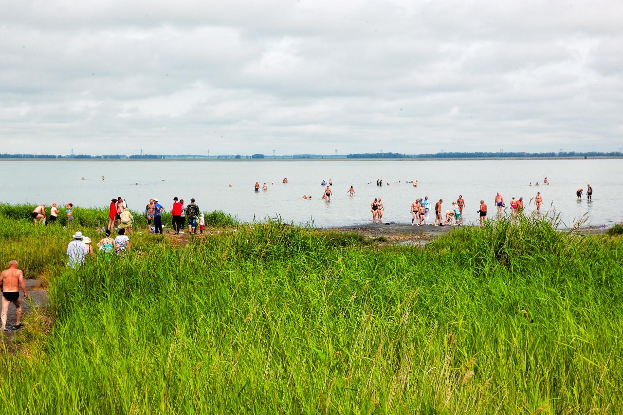 Лечение на Соленом озере в Завьялово 8.J