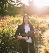 Profil Eva Richter Geigenliebe