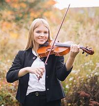 Geigenliebe Julia Schmitt