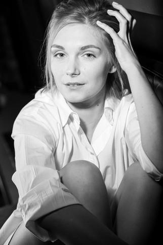 Наталья Скомарохова
