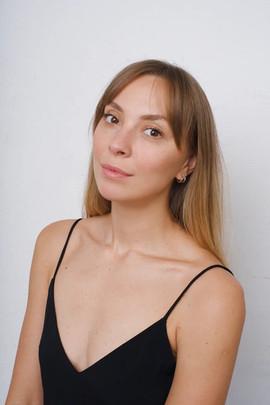 Александра Барышева