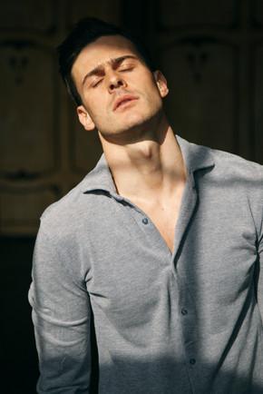 Олег Загородний