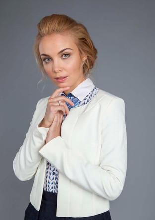 Актриса ТАТЬЯНА АРНТГОЛЬЦ