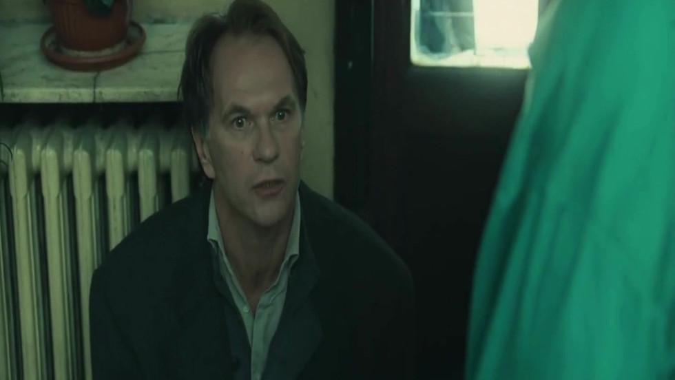 Alexey Guskov Actor's Reel