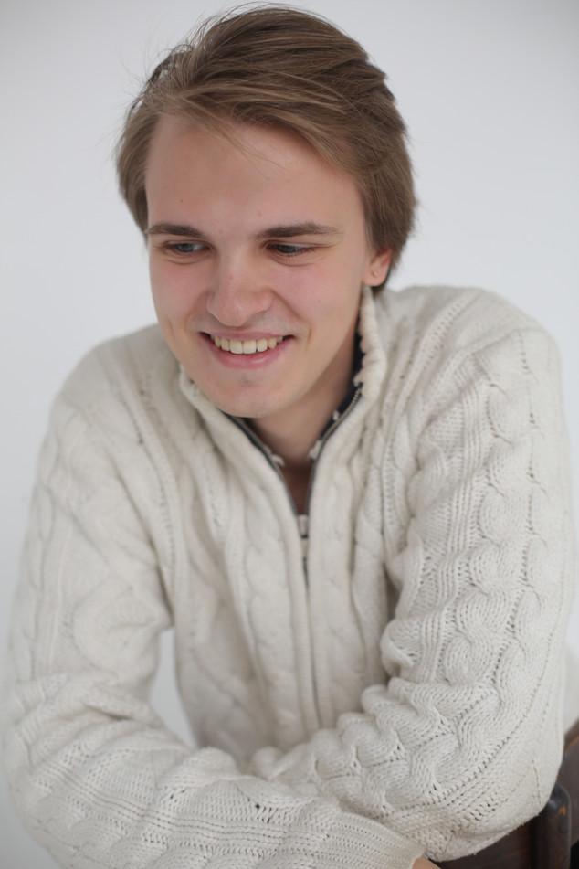 Иван ВАЛЬБЕРГ