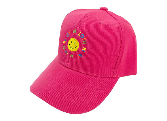 "GORRA ""SMILEY FACE"""