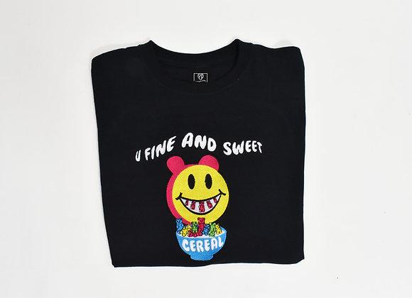 U fine and sweet