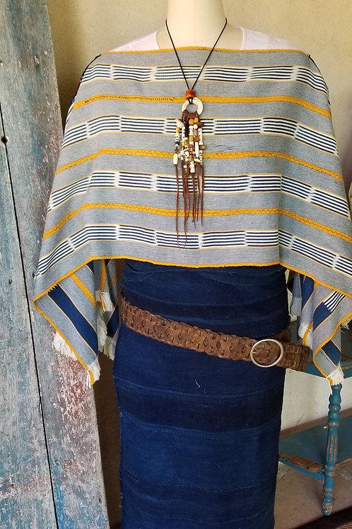Vintage iKat  Ivory Coast Mali  #2