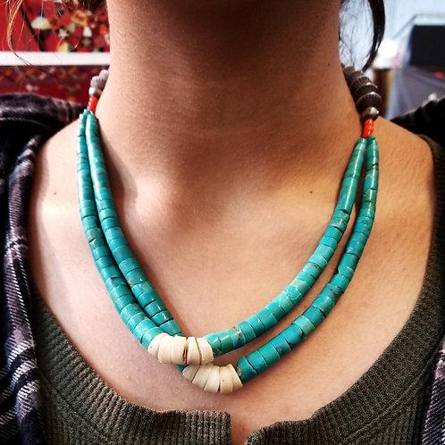 Turquoise Jacala