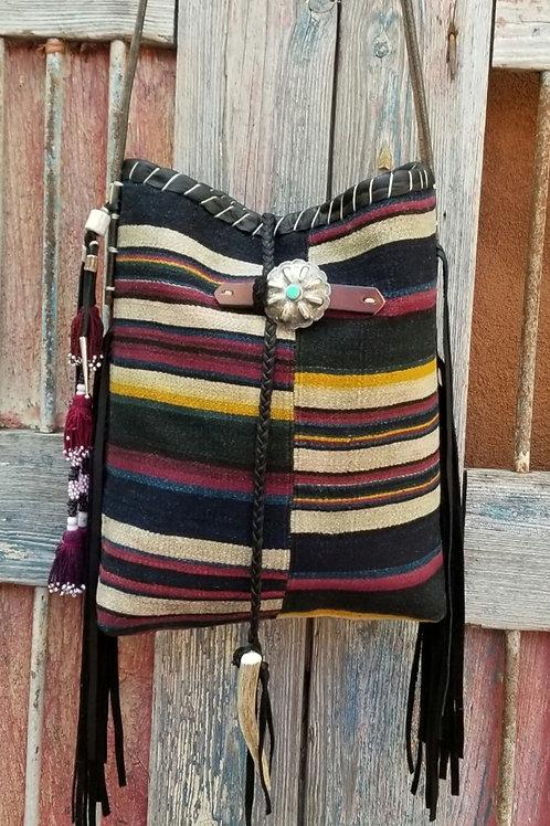 NAO in  VINTAGE TIBETIAN textile