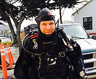 Richard Merenda DIVE ARMY PADI Californi
