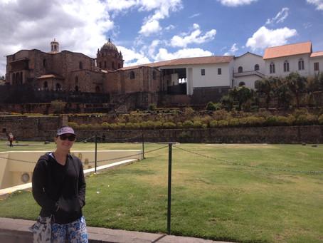 One Final Gander of Cuzco 🇵🇪
