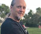 Rusty Merrell DIVE ARMY PADI IDC Key Lar
