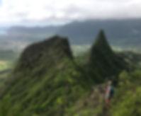 Hannah Rayburn DIVE ARMY PADI IDC Hawaii