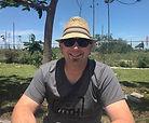 James Grant DIVE ARMY PADI IDC Key Largo