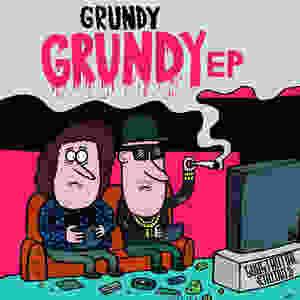 Grundy - Grundy EP