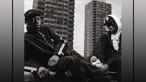 What the Dub? Origins of Grime (1997-2004)