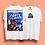 Thumbnail: Juan's Forté Flakes T-Shirt