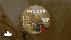 Panix EP [SA013]
