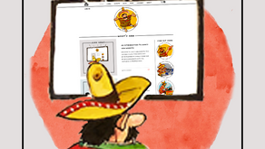 An introduction to juan's new website