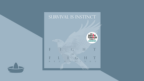 Survival is Instinct [Fight or Flight Recordings]