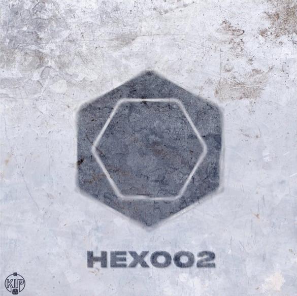 Hexagon Dubs - [HEX002]