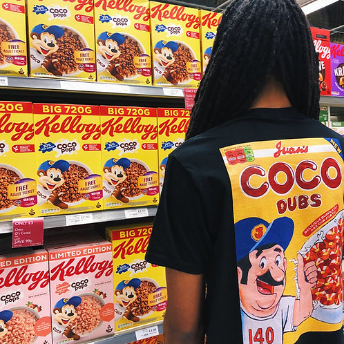 Coco Dubs Tee