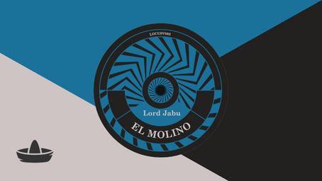 Lord Jabu - El Molino [LOCUSV002]