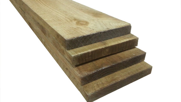 Wood We Use