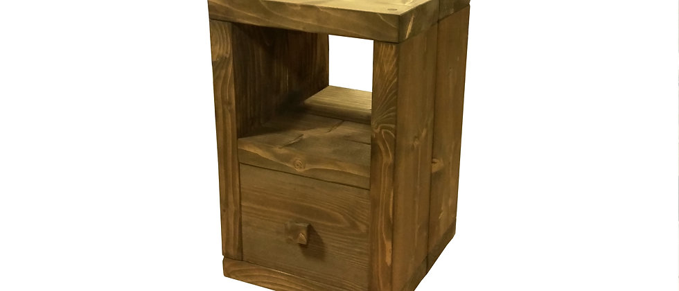 Ermont Small Side Table