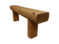 Log Style Bench