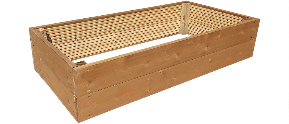 Rosedale Rectangle Raised Beds