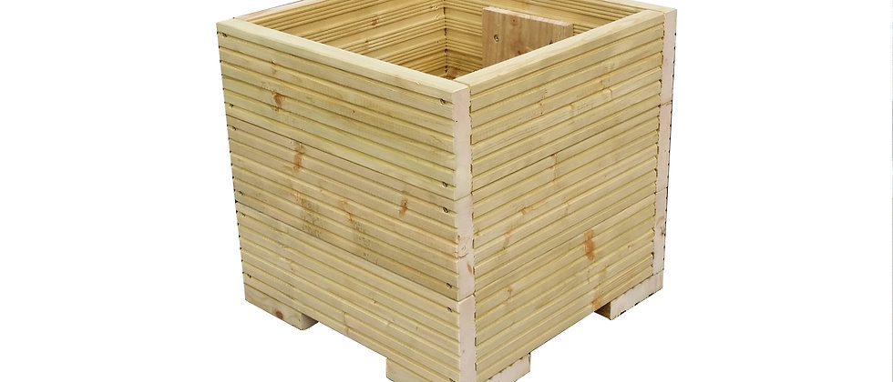 Begonia Decking Box Planter