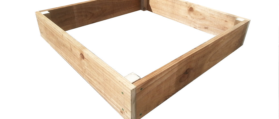 Easy Assemble Square Raised Bed