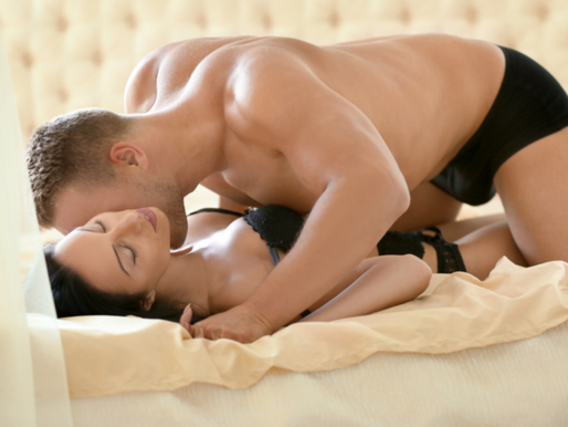 Are you good in bed? Here's how you know